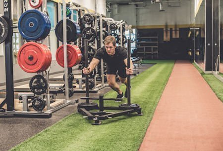 sled-push-workouts